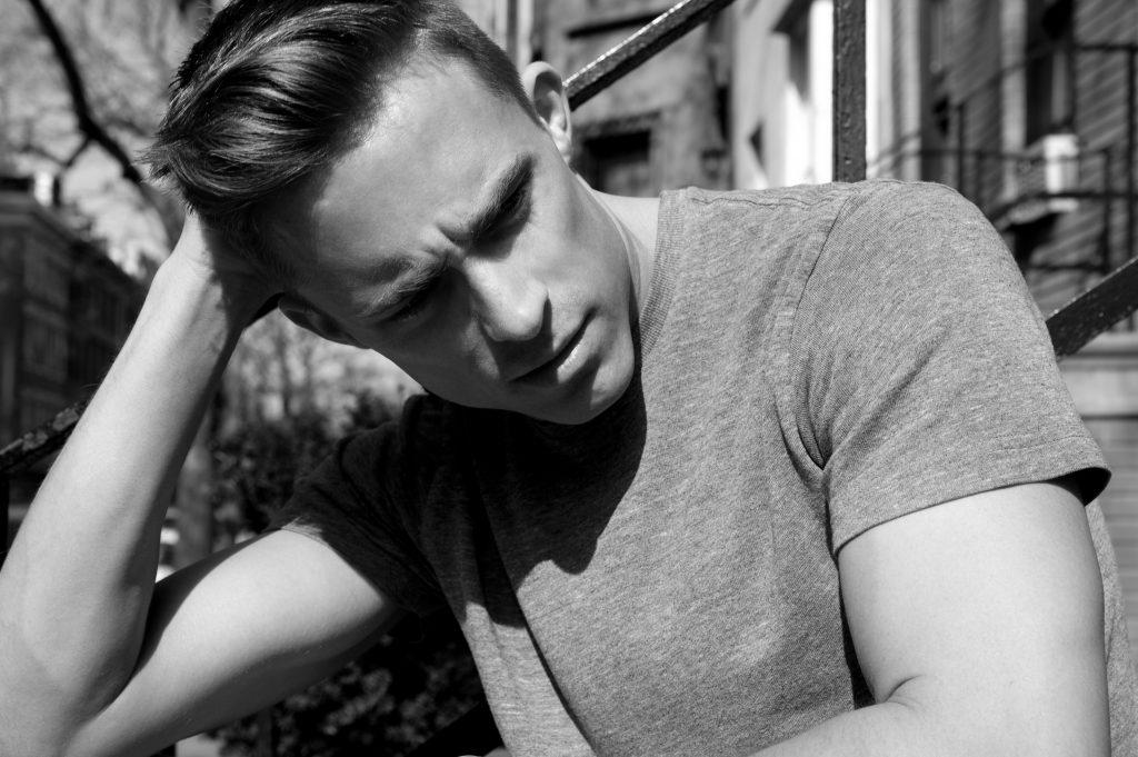 Ryan White Ford Models NYC